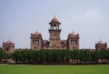 Misguided priorities of academics – The case of Pakistan.