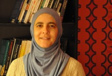 'The Anti-Revolutionary': One on one with Dr. Rana Dajani
