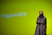 Young Arab inventors showcase life-saving ideas