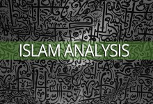 Islam Analysis(11): Change course on collaboration
