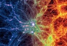 Astrophysicists Build a Virtual Universe