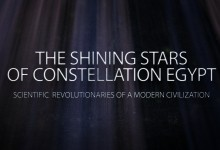 The Shining Stars of Constellation Egypt