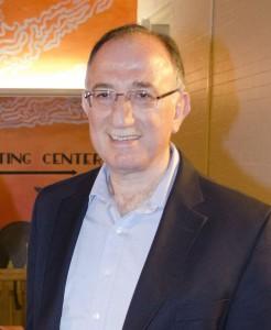 Professor Hussein A. Amery