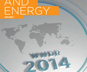 Report: The World Water Development Report 2014