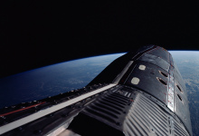 'Space missions help economies gain credibility'