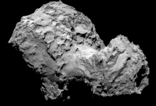 Rosetta To Set History – Project of The European Space Agency