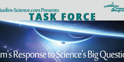 Task Force on Islam and Science
