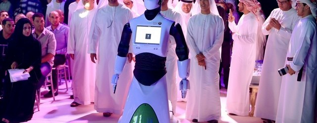 Khalifa University launches International Robotics Challenge