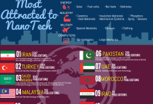 Emerging Nanotechnology in the Muslim World