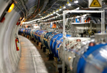 Mirror image: Fundamental symmetry in nature confirmed using CERN Large Collider