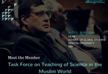 TaskForce Essay: Science, Society & the University