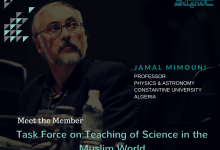 TaskForce Essay: Should Religion Be Kept Out of the Science Classroom?