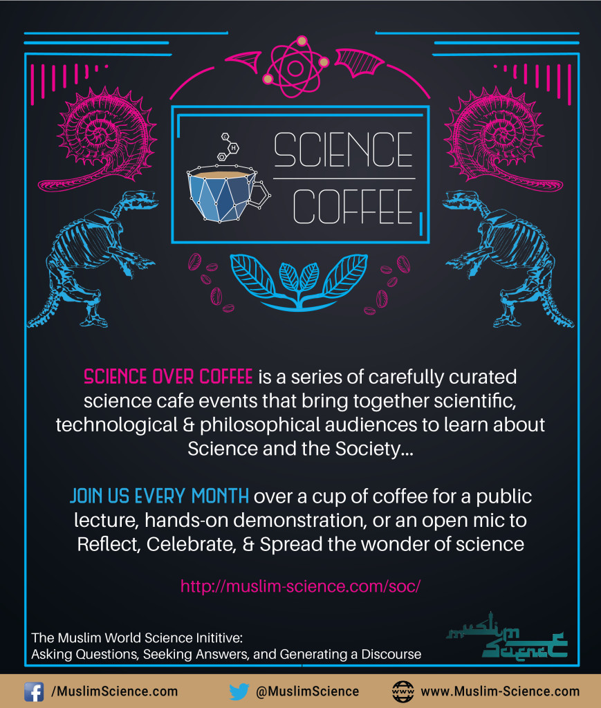 Science over Coffee - Poster-01