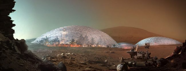 UAE Seeks to Explore Uncharted Frontiers with a Groundbreaking Space City