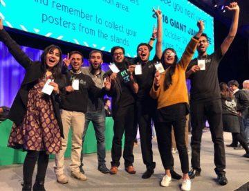 Pakistani students win a silver medal at the iGEM World Championship