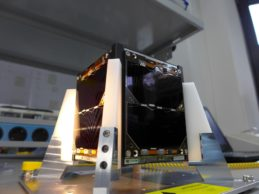 Jordan's first ever JY1-SAT CubeSat satellite heralds a new era of space exploration for the country