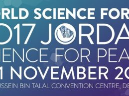 WSF: World's Science Policy Makers Meet in the Muslim World